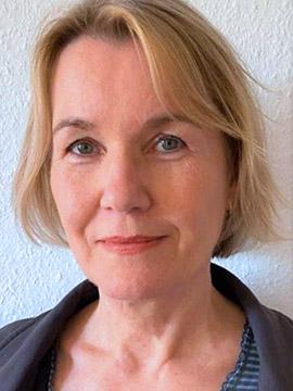 Dr. Frauke Mengden